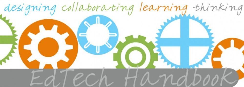 Edtech Handbook